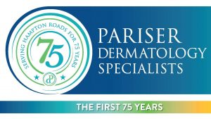 Pariser Dermatology's 75th Anniversary