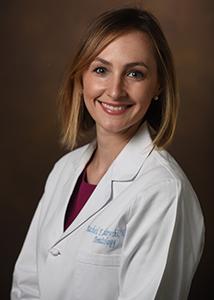 Rachel Byrd, M.D.
