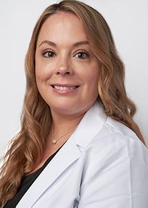 Erin Pittman, Aesthetician