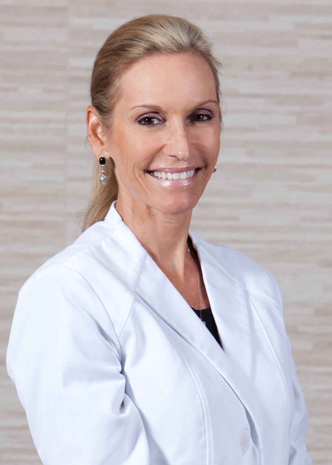 Karen Goodall, Master Aesthetician