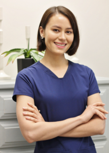 Victoria Roughton Master Aesthetician