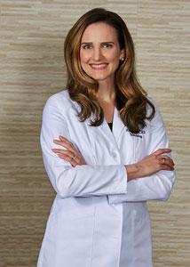 Ashley Reed, M.D.