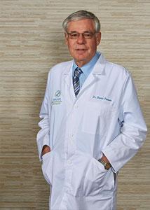 David M. Pariser, M.D.