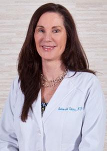 Deborah Quinn, RN, MSN, FNP-C