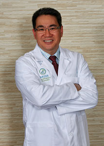 Lawrence K. Chang, M.D., Mohs Surgeon