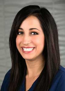 Leila Hazlebeck, PA-C
