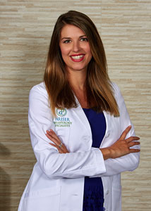 Melissa Alcox, PA-C