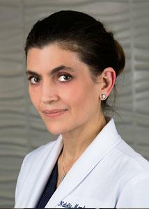 Natalia Mendoza, M.D.