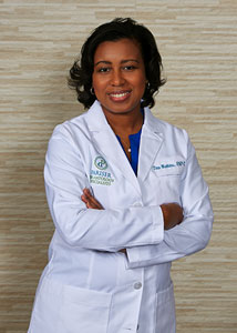 Tina Watkins, FNP-C