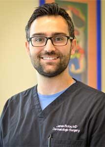 James P. Bota, M.D., Mohs Surgeon