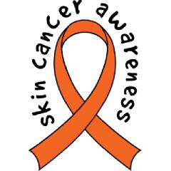 Skin Cancer Awareness Ribbon Pariser Dermatology