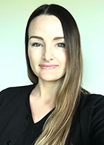 Amy Vernon, Master Aesthetician