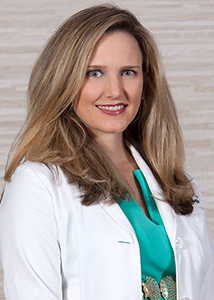 Ashley Reed, M.D.