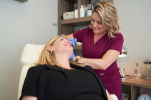 cosmetic dermatology and botox services at pariser dermatology specialist in hampton roads