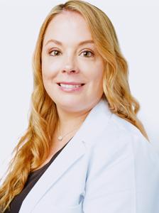 Erin Pittman<br/>Aesthetician