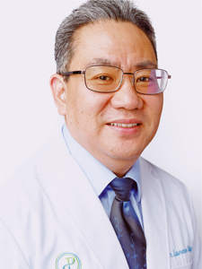 Lawrence K. Chang, M.D.
