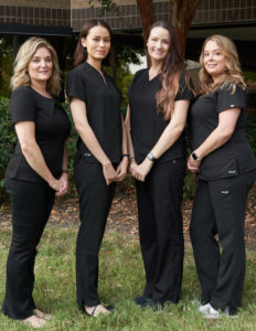 pariser dermatology specialists in hampton roads