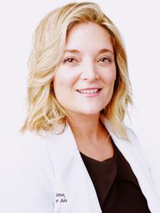 Whitney Henry<br/>Master Aesthetician