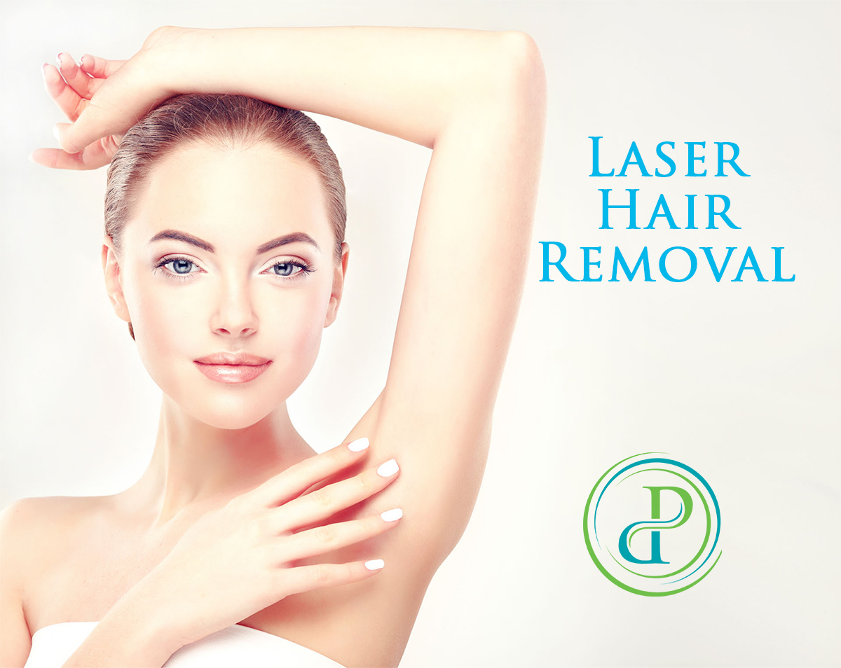 Be Hair Free And Carefree With Laser Hair Removal Pariser