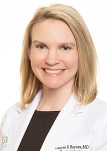 Lauren Barnes, M.D.