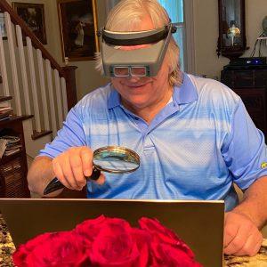 Dr. Robert Baer